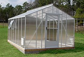 Hobby Grower Snap & Grow 6 Greenhouse