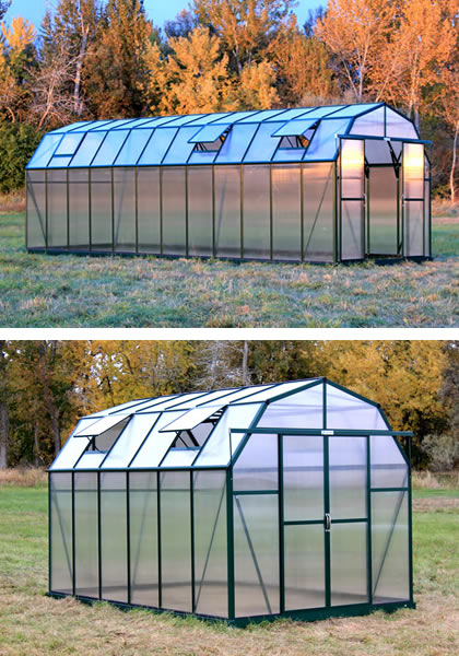 Greenhouse Reviews Grandio Elite Greenhouse Kits