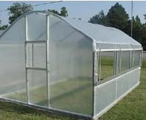 Atlas EZ Greenhouse