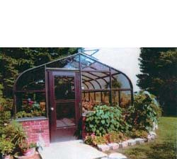 Highway Grand Hideaway Greenhouse