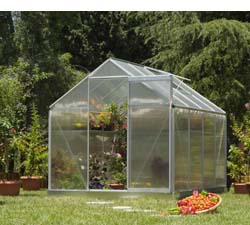 Hobby Grower Multi-Line Greenhouse
