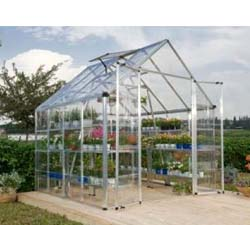 Hobby Grower Snap & Grow 8 Greenhouse