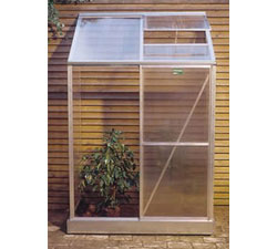 Juliana Lean To Mini Greenhouse