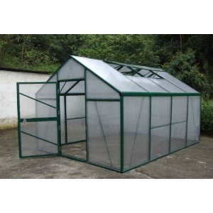 Harvest Greenhouse Review